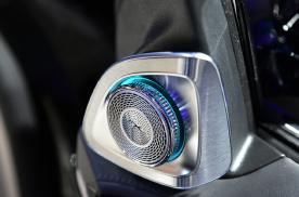 2021款21款奔驰S400L商务豪华型S450L改旋转高音
