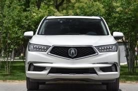 优惠20多万,搭3.0LV6混动系统,这款豪华SUV喜欢吗?