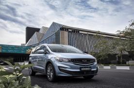 动力强、油耗低、超舒适,完美适合中国家庭的MPV长这样!