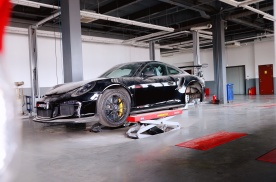 花40W换机器? 保时捷911 GT3 RS也会坏?