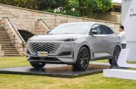 国产最美SUV开启预售,它能力压合资车成为爆款吗