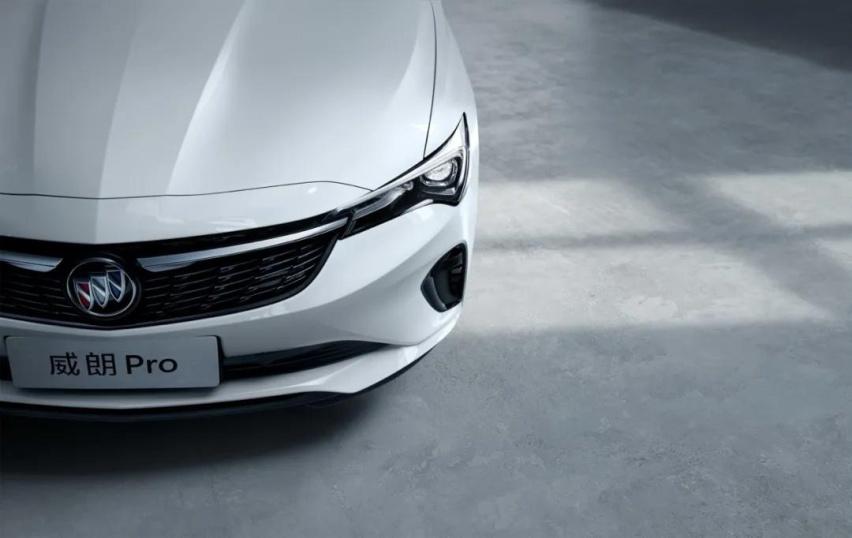可家可飒,威朗Pro首秀定义A+级轿车新标杆