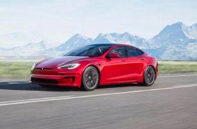 被暂停的Model S Plaid+,会以换代的形式复活吗