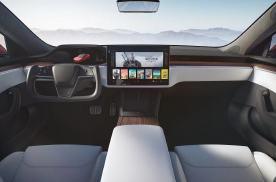 加速仅2.1秒!Model S Plaid交付用户