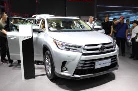 依旧无法超越汉兰达,这3款产品力出众的SUV到底差在哪?