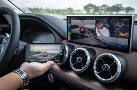 12.58万起 2021款VV5上市 首配三视行车记录仪