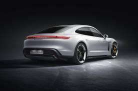 传奇跑车再造跑车传奇!静态体验 Porsche Taycan
