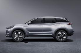 又一款叫X7的新车上市,定位紧凑型SUV,10.49万起步