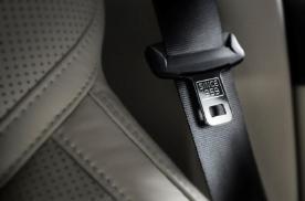 沃尔沃史上最大规模召回,安全带发明者,召回220万辆安全带!