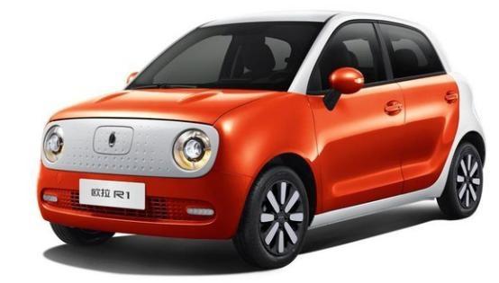 最低不到6万,呆萌可爱好停好开,这三款微型纯电动车值得推荐