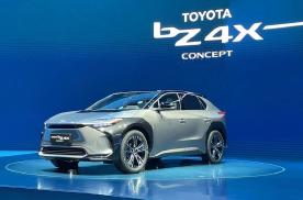 丰田全新SUV首发,会国产
