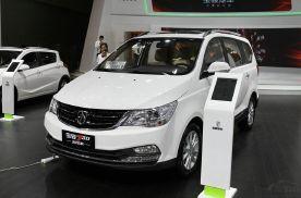 五菱新增银色车标 推出全新乘用车 宝骏要被抛弃了?