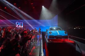 纪念入华20年,中国市场专属,911 TurboS周年版首发