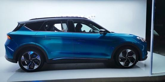 零百4.6s的超跑SUV!24万出头,直怼保时捷宝马特斯拉