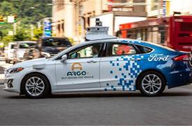 大众看好自动驾驶前景 L3级是行业弃子?