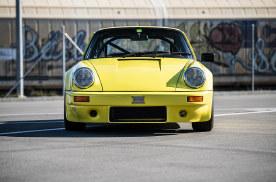 不是黄色的911都是RUF,保时捷911卡雷拉RS 3.0