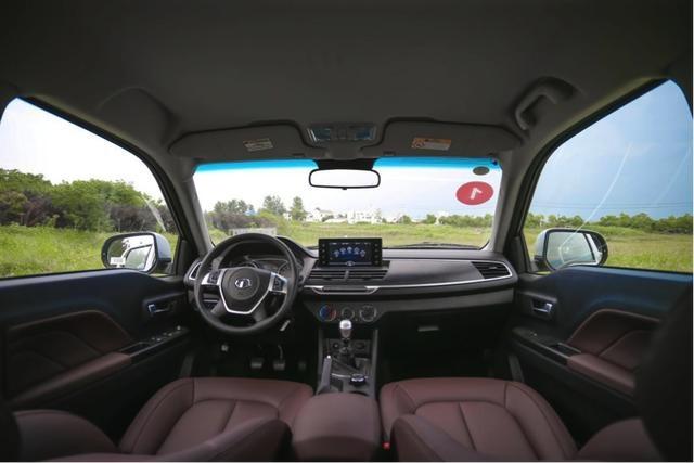 燃油车限购,对纯电动有顾虑,不妨看看这款皮卡,叫板SUV