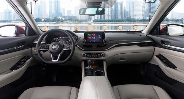 2020款东风日产天籁改款车型上市,价格不变 动力还下调