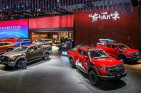 长城汽车7月售78,339辆,新生力量赢战2020年下半场