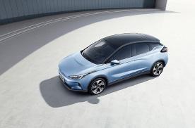 定位紧凑型SUV,几何C官图发布,或将于北京车展亮相