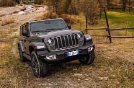 全新大众T7迈特威车型发布,Jeep角斗士4xe预告图曝光
