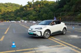 丰田的混动技术很牛 但它的纯电车型又如何?值得买吗?