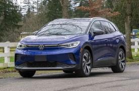 大众首款纯电动SUV ID.4表现如何?值得观望吗?