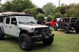 官宣,6.4升Hemi V8的Jeep牧马人来了