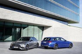 全新奔驰C级全球首发,宝马3系、奥迪A4L准备好了吗?