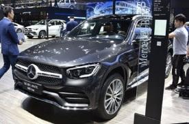 40万级德系SUV之争,新款奥迪Q5L与奔驰GLC谁更胜一筹