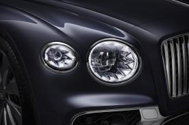 宾利最便宜的新车官图发布,比劳斯莱斯有格调,2020年交付
