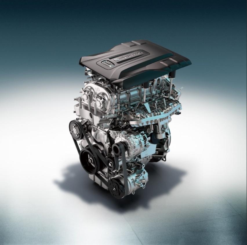 国产车死磕发动机热效率,为何奔腾成了?