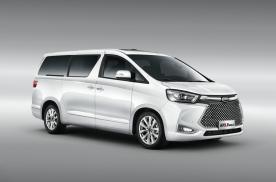 完美契合商务MPV用车场景,瑞风L6 MAX将于广州车展上市