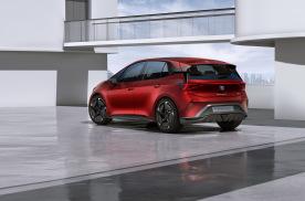 Cupra将在2025年之前推出入门级城市电动汽车