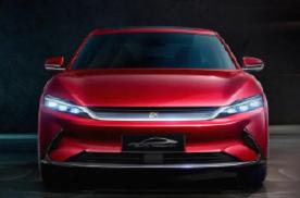 国产特斯拉Model3降价,比亚迪汉EV和小鹏P7压力更大?