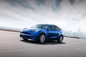 又要提前交付,特斯拉Model Y将在3月15日后启动交付!