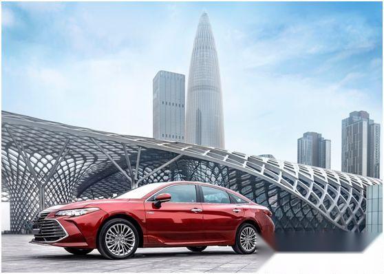 关于亚洲龙减配的那些事儿,一汽丰田是认真的吗?