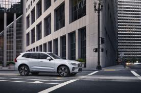 汽车电气化路上的佼佼者,沃尔沃新款XC60展现硬核实力