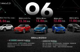 火热上市的领克06能否在10-15万元的SUV市场掀起波澜?