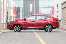 又一款国产轿跑SUV失败了,6月销量仅2台,启辰T90为何没人买?