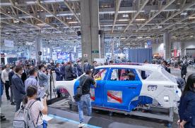 岚图汽车发布两大全球首创车身技术