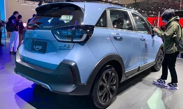 2020最后的新车,本田LIFE/欧尚X5/坦克300登场