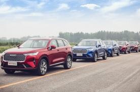 5月SUV销量排名出炉,冠军毫无悬念,东风本田表现亮眼