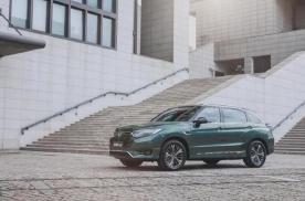 新中产时代来临,怎样存在的旗舰SUV才能做到实力圈粉?
