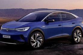 大众ID.4 GTX车型新消息 将于今年上半年发布