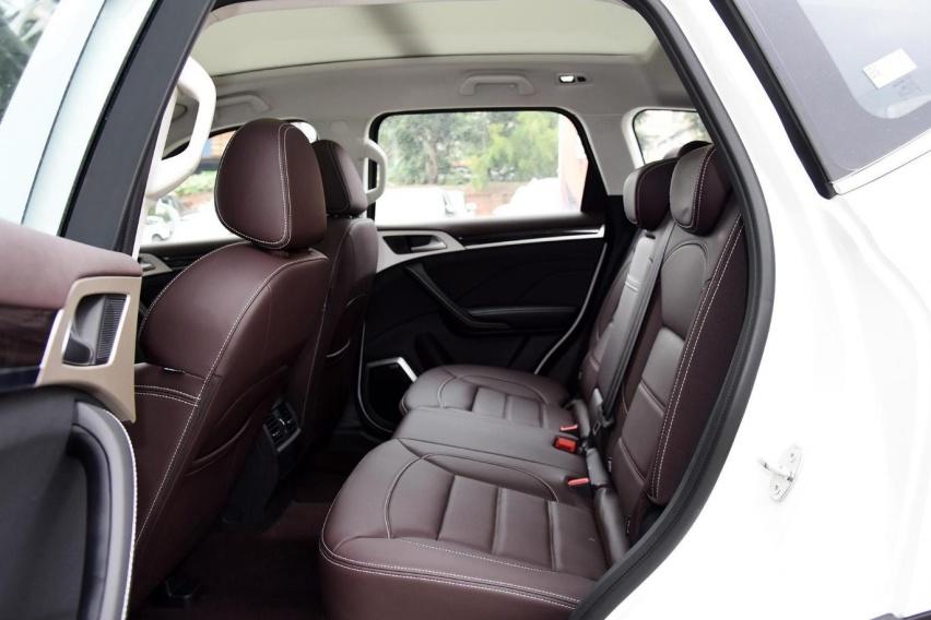 起售不到15万的中型SUV!新款哈弗H7值不值得买?