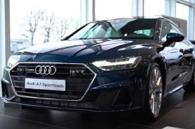 上汽奥迪首款车型将于2022年上市 价格有望低至50万以内!