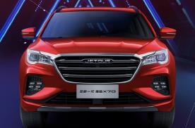 配置升级 捷途X70新增车型上市售8.59万元起