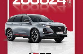 用销量说话 谁才是2020年中国SUV单品销冠?