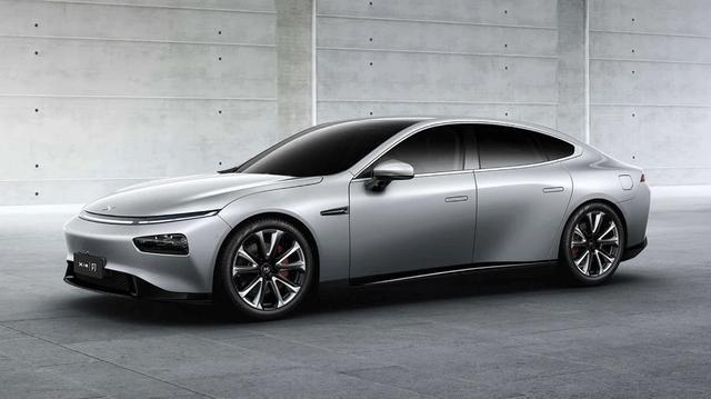 不用梁静茹给勇气,30万买国产新能源汽车推荐